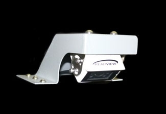 Roof Mounted Bracket For Rear View Safety Cameras