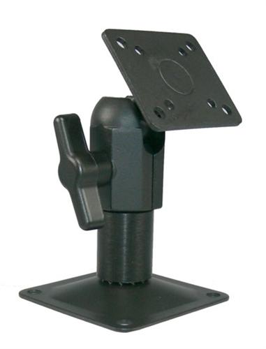 4 Quot Tilt Amp Swivel Universal Backup Camera Monitor Mount