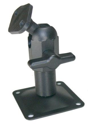 4 Quot Tilt Amp Swivel Backup Camera Bracket Mount